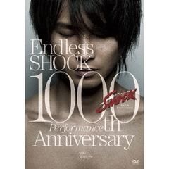 堂本光一/「Endless SHOCK 1000th Performance Anniversary」