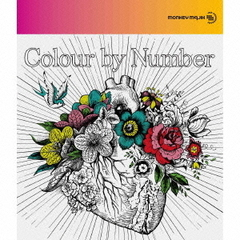 Colour by Number(DVD付)