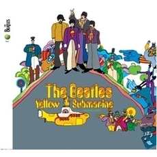 【輸入盤】ビートルズ/YELLOW SUBMARINE (REMASTER)