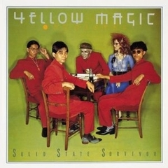 【輸入盤】YELLOW MAGIC ORCHESTRA/SOLID STATE SURVIVOR