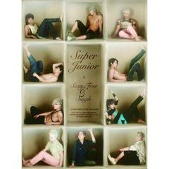 SEXY,FREE&SINGLE (TYPE B)(輸入盤)
