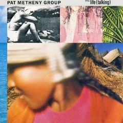 【輸入盤】PAT METHENY GROUP/STILL LIFE (TALKING)