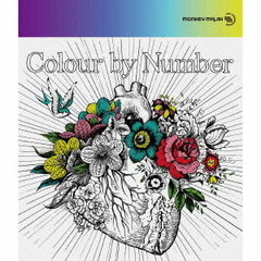 Colour by Number(Blu?ray付)