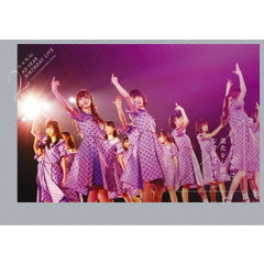 乃木坂46/乃木坂46 2nd YEAR BIRTHDAY LIVE 2014.2.22 YOKOHAMA ARENA 通常盤