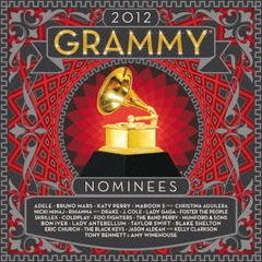 2012 GRAMMY (R) NOMINEES