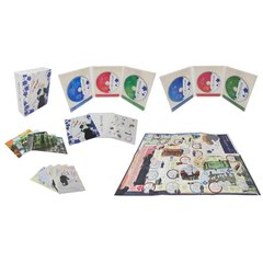 夏目友人帳 Blu-ray Disc BOX 2 <完全生産限定版>(Blu-ray Disc)