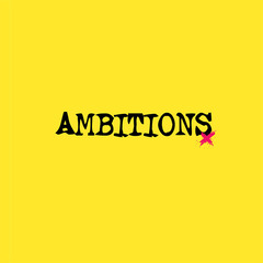 ONE OK ROCK/Ambitions(INTERNATIONAL VERSION)(輸入盤)