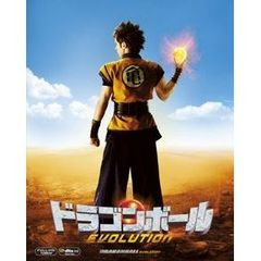 ドラゴンボール EVOLUTION <完全数量限定DVD付>(Blu-ray Disc)