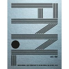 BIGBANG THE CONCERT 0.TO.10 FINAL IN SEOUL (3DVD+2CD)<輸入盤>