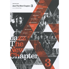 Jazz The New Chapter 3