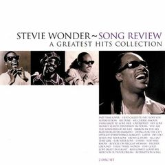 STEVIE WONDER/GREATEST HITS COLLECTION