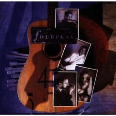 【輸入盤】FOURPLAY/FOURPLAY