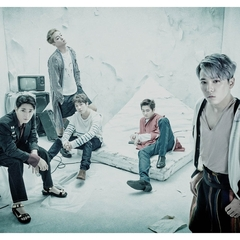 FTISLAND/6TH ALBUM : WHERE'S THE TRUTH (VER-B)(初回ポスター付)(輸入盤)