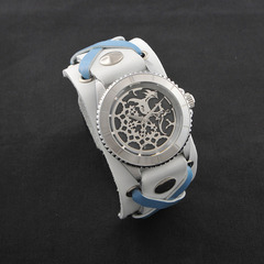 GRANBLUE FANTASY × Redmonkey Wristwatch WHITE MEN'S SIZE