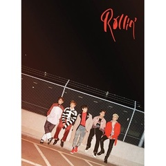 B1A4/7TH MINI ALBUM : ROLLIN'(輸入盤)
