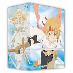 OVA テイルズ オブ ファンタジア THE ANIMATION Blu-ray Disc BOX(Blu-ray Disc)