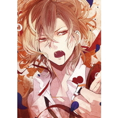 アニメ 「DIABOLIK LOVERS MORE,BLOOD」 限定版 III