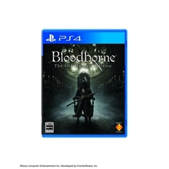 PS4 Bloodborne The Old Hunters Edition 初回限定版