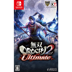 Nintendo Switch 無双OROCHI2 ULTIMATE