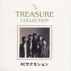TREASURE COLLECTION~RCサクセクション BEST