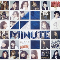 Best Of 4Minute(初回限定盤B)