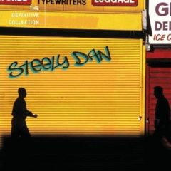 STEELY DAN/DEFINITIVE COLLECTION