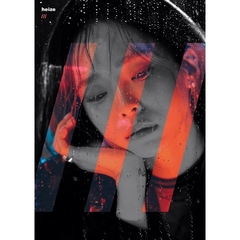 HEIZE/YOU DARK CLOUD AND RAIN (EP)(輸入盤)