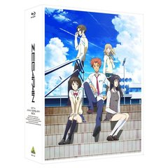 ゼーガペイン 10th ANNIVERSARY BOX(Blu-ray Disc)