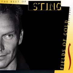 STING/BEST OF 1984/1994 FIELDS