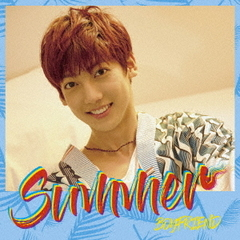 Summer(通常盤 YOUNGMIN Edition)