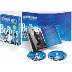 ザ・ビートルズ EIGHT DAYS A WEEK ‐The Touring Years Blu-ray スペシャルエディション(Blu-ray Disc)