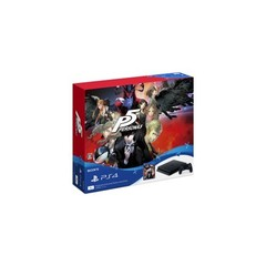 PS4 PlayStation4 Persona5 Starter Limited Pack