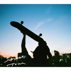 Yogee New Waves/SUNSET TOWN e.p.