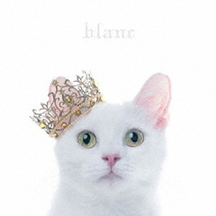 "Aimer/BEST SELECTION""blanc""(外付特典:blanc告知ポスター)"