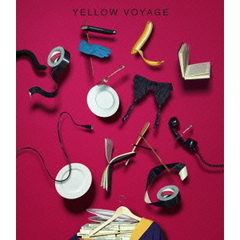 "星野源/Live Tour ""YELLOW VOYAGE""<通常盤>(Blu-ray Disc)"
