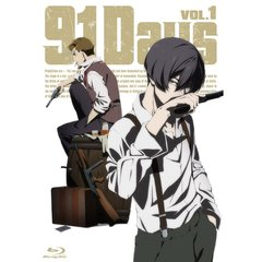 91Days Vol.1(Blu-ray Disc)