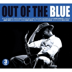 OUT OF THE BLUE(3枚組)(輸入盤)
