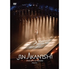 赤西仁/JIN AKANISHI LIVE 2017 in YOYOGI ~Resume~