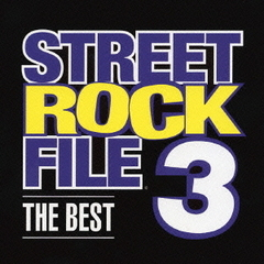 STREET ROCK FILE THE BEST3