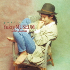 YUKI'S MUSEUM 25th Special