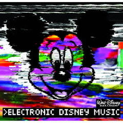 Electronic Disney Music