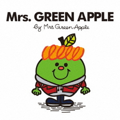 Mrs.GREEN APPLE(Picture Book Edition)