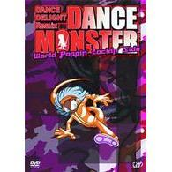 DANCE DELIGHT Remix DANCE MONSTER WORLD POPPIN' LOCKIN' SIDE