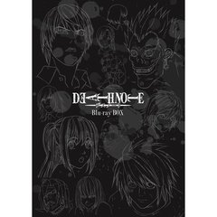 アニメ 「デスノート」 Blu-ray BOX(Blu-ray Disc)