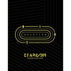 UP10TION/6TH MINI ALBUM : STAR:DOM(輸入盤)