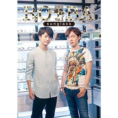 DVD ROBA Vol.1 -sunglass-