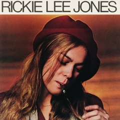 【輸入盤】RICKIE LEE JONES/RICKIE LEE JONES