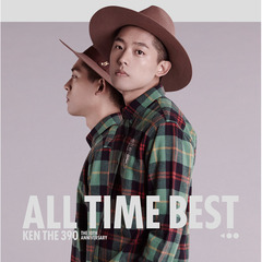 KEN THE 390 ALL TIME BEST ~ The 10th Anniversary ~