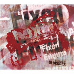 OLDCODEX Single Collection「Fixed Engine」【RED LABEL】(セブンネット限定:ポストカード付き)