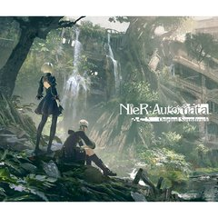 NieR:Automata Original Soundtrack<初回先着特典:オリジナル・サウンドトラック 特典CD付き>
